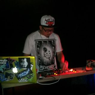 Lady and Gentleman It's DJ Set