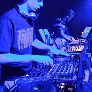Underground Traxx Mix 2012