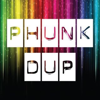 PHUNKDUP:Radio Podcast Eps#19_Dean Sherry