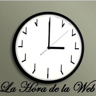 La Hora de la Web 001