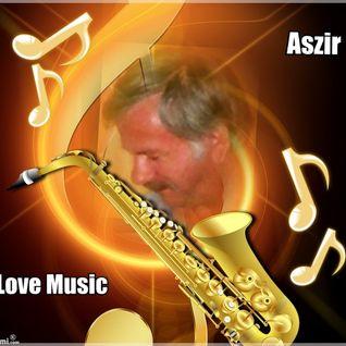 music mix portfolio