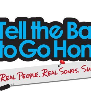 Steel Belted Free Range Radio -  Dec. 22, 2011 - Part 1