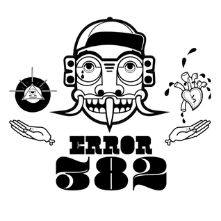 "ERROR / DUB TROUBLES ""COOL & DEADLY"" DUSK.FM 12.10.2014"