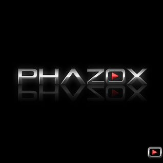 Phazox pres. A Universe Of Melodies October 2011 Podcast