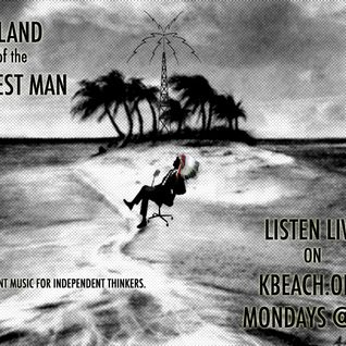 Island of The Honest Man-5/14/12 Dom's Last Official Show