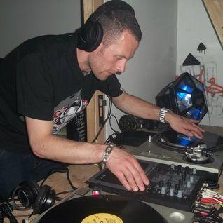 January 2008 Electro Mix