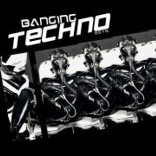 BANGING TECHNO sets 074 >> Chriz Koegler // Marvin Scheer