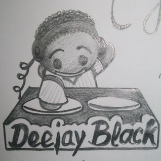 Mix Abril 2012_Dj Black ft Bob Marley (A La La LA Long)