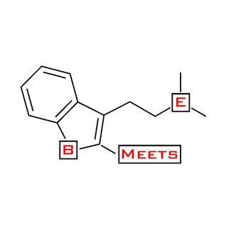 B Meets E @KIV 09.06.2012