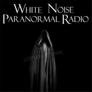 Medium Dan Shephard On White Noise Paranormal Radio