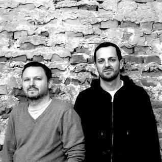 Dole & Kom at Acker Records Nacht at Uebel & Gefährlich October, 5th 2012