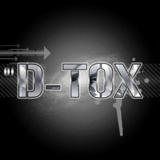 DJ D-TOX MC SKYDRO - SUMMER MIX CD 2006