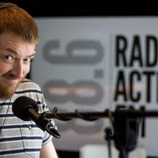 Radio Active Jazz Show (27/03/16)