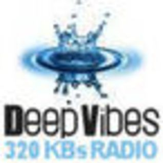 Deepvibes Radio Presents Federico Lange - 124 Recordings Guest Mix