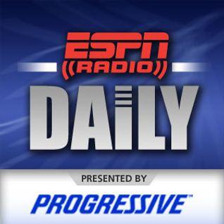 ESPN Radio Daily: 3/26