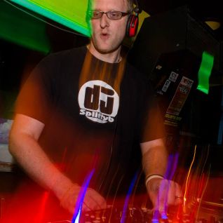 Spliffy B on JTeks Techno Takeover on Mix HIt Radio on 28th July