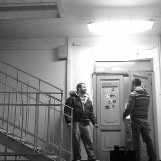 Dj Ed & Eddy by Chance @ Tilos Radio FM90.3