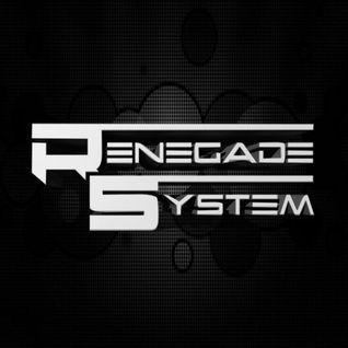 Renegade System - 24th October 2015 Live Mix