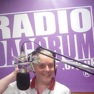 "DJ Bryan ""Blues"" Cox @radiodacorum.org.uk Week 18 January 2016 6pm Show"