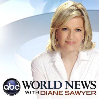 ABC News - World News with Diane Sawyer- Podcast - 10.18.13
