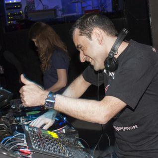 COLISEUM ROMA TRIBUTUM 2014 DJ FRANK V.O. 2