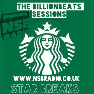 The BillionBeats Sessions NSBRadio 25/5/13