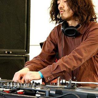 DJ YOGURT In KOMPAKT NIGHT@UNIT,TOKYO,May2012
