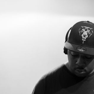 Spooky - Mix & Blend Promo Mix - 27th Oct @ East Village EC2