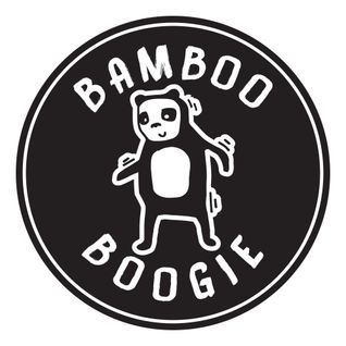 Bamboo Boogie featuring Daniel Lupica & Karim (The Residents) 26/08/2015