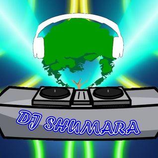 Božićni i Novogodišnji MIX (DJ Shumara)