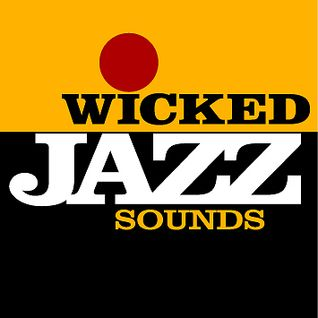 20120527 DJ-set Full Crate at Wicked Jazz Sounds' 10th Anniversary on Radio 6