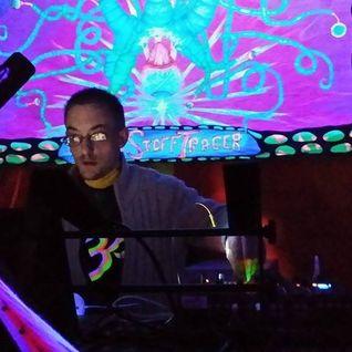 DJ Spacejam - Alles Scheiße, alles mist, wende nicht Verballert bist!! - Psy-Trance mix