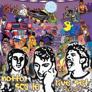 LiVe SeT 2009