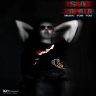 Isaac Zapata - Electro House Mayo 2013 [Episode 19]