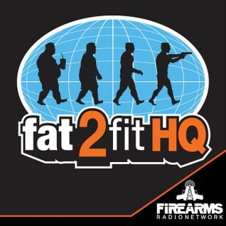 F2FHQ 128 – Tough Mudder Vegas