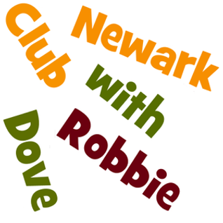 Club Newark (trading as The New Wave and Alternative Rock Club!) - Episode 2