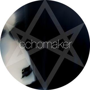 Echomaker - February 2013 Mix