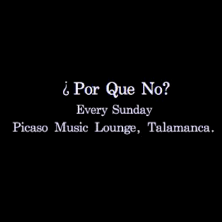 ¿por que no? 2016-01-31 - All night long - Scott Gray, Dave Phillips, Kocis, Gray Swan on rotation.