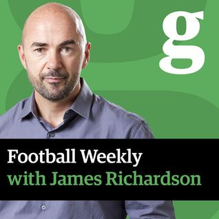 Football Weekly: Jamie Vardy and the fleet-footed Foxes top Premier League