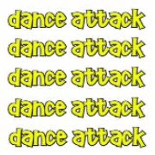 Dance Attack - DJ  Grundy - DJ Ricky P - Candys Bday Ball @ Klub DNA