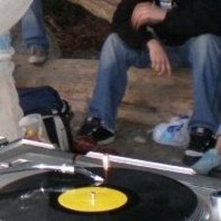 DJ B-rad - Peaks & Valleys
