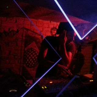 Roxy Underground Vol. VII ~ b2b with Oriah ~ 16.04.2015