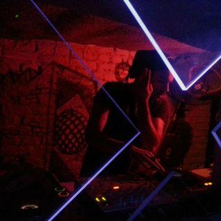 Roxy Underground Vol. VII ~ b2b with Oriah ~ 16.04.2015