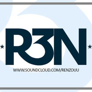 DJ R3N - In Sessions @ Open-Warm Aka Lounge (Ciudad Este)