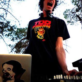 """DJ NonEq Mixtape #5 """"See U Soon"""""""