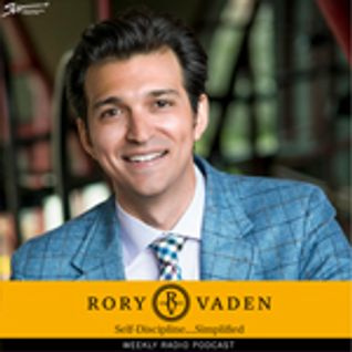 Darren Hardy The Entrepreneur Roller Coaster Episode 93 on The Rory Vaden Show