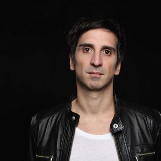 Guille Quero @ delta club :: 26-03-13 Part02