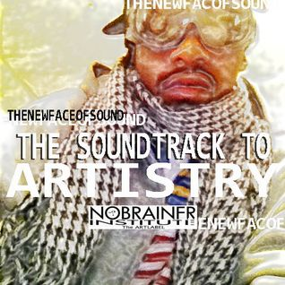 WNBi ARTLABEL RADIO x THENEWFACEOFSOUND PRESENTS COMBINATION A CONTENT v1 SHOW #6