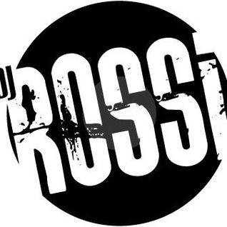 DJ Rossi's - ''Monday Club'' 1 Hour Mash UP MIX - ENJOY!!!