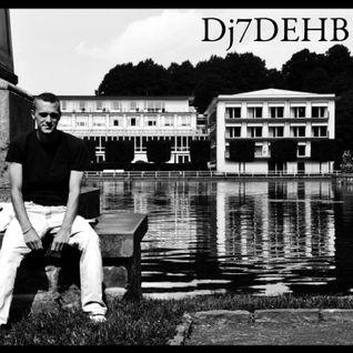 Dj7DEHB special elektro house mix 7.9.2016
